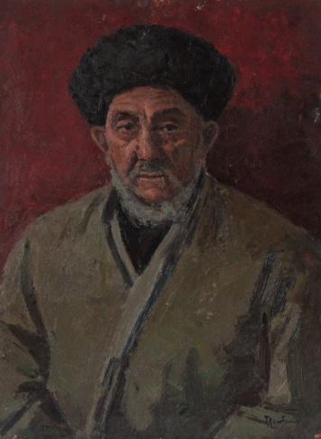 Аксакал