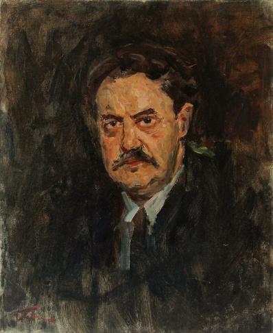 Этюд Прокопинского