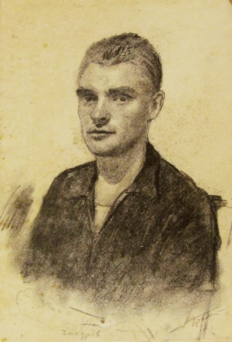 Портрет Чикурова