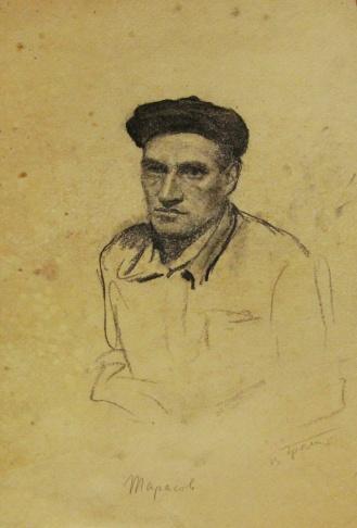 Портрет Тарасова
