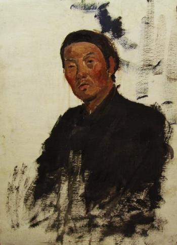 Художник из Якутии