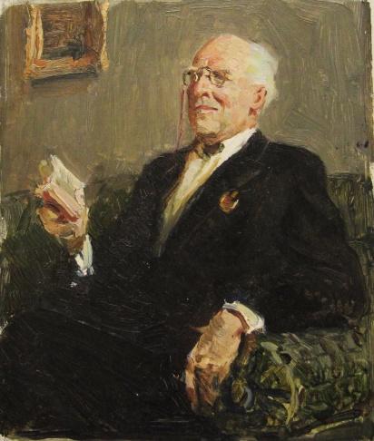 Портрет Станиславского