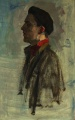 Портрет баска