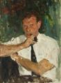 Портрет Фарбермана. Аргентина.