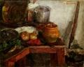 Кухонный натюрморт