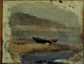 Лодка в Жигулях