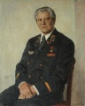 Герой соцтруда, депутат Верховного Совета СССР Яцков Сергей Егорович