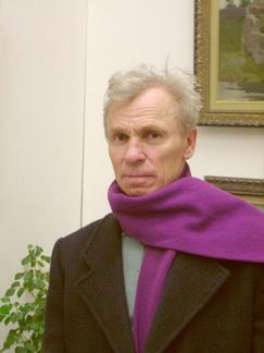 Сочнев Юрий Михайлович