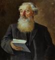 Портрет учёного