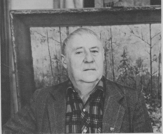 Марков Леонид Васильевич