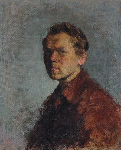 Соловьёв Сергей Фёдорович