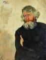 Портрет художника из Петрозаводска