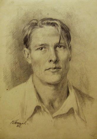 Токарев Владимир Фёдорович