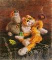 Кот и бегемот