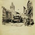 Освобождённая Прага
