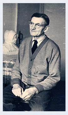 Владимир Михайлович Синицкий (1896–1986)