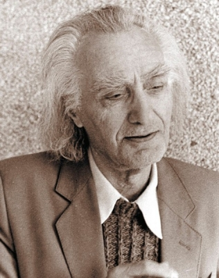 Борис Герасимович Шахназаров