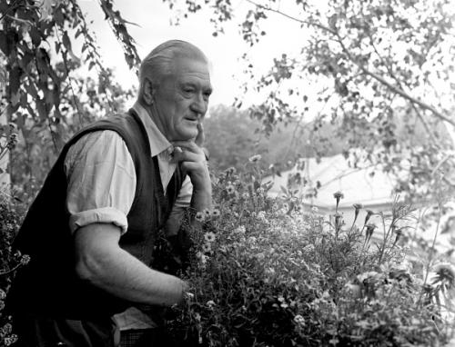 Георгий Григорьевич Нисский (8 [21] января 1903 — 18 июня 1987 г.)