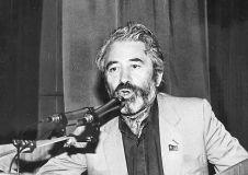 Заур-Бек АБОЕВ (1931-2000) народный художник Северо-Осетинской ССР, народный депутат Моссовета