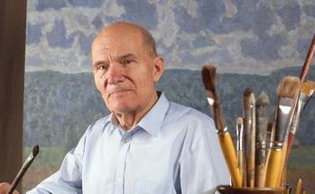 Ефрем Иванович Зверьков 1 февраля 1921 г. - 31 июля 2012 г.