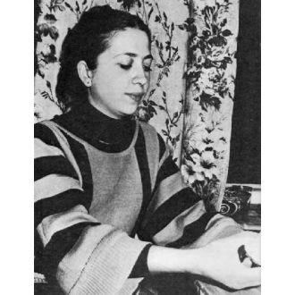 Татьяна Николаевна Алешина (1955-1981)
