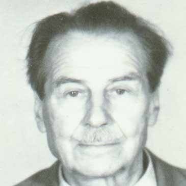 КУКСОВ Степан Тарасович 1927-2002