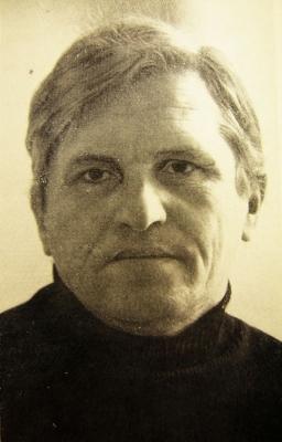 Виктор Иосифович Рейхет