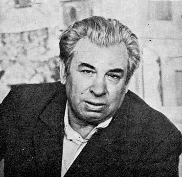 Николай Николаевич Горлов