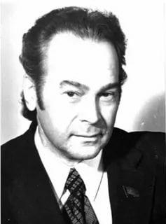 Харис Абдрахманович Якупов